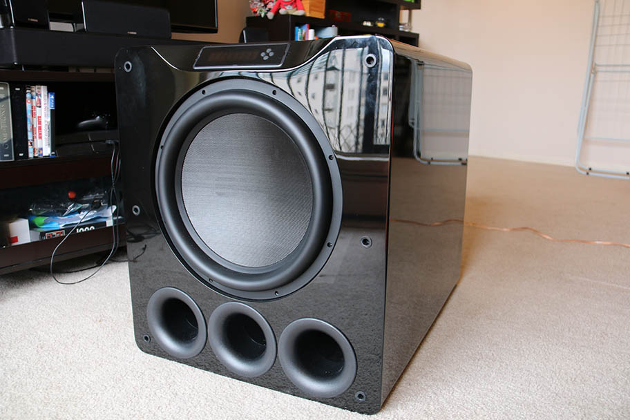 SVS PB16 Ultra Subwoofer | The Master Switch