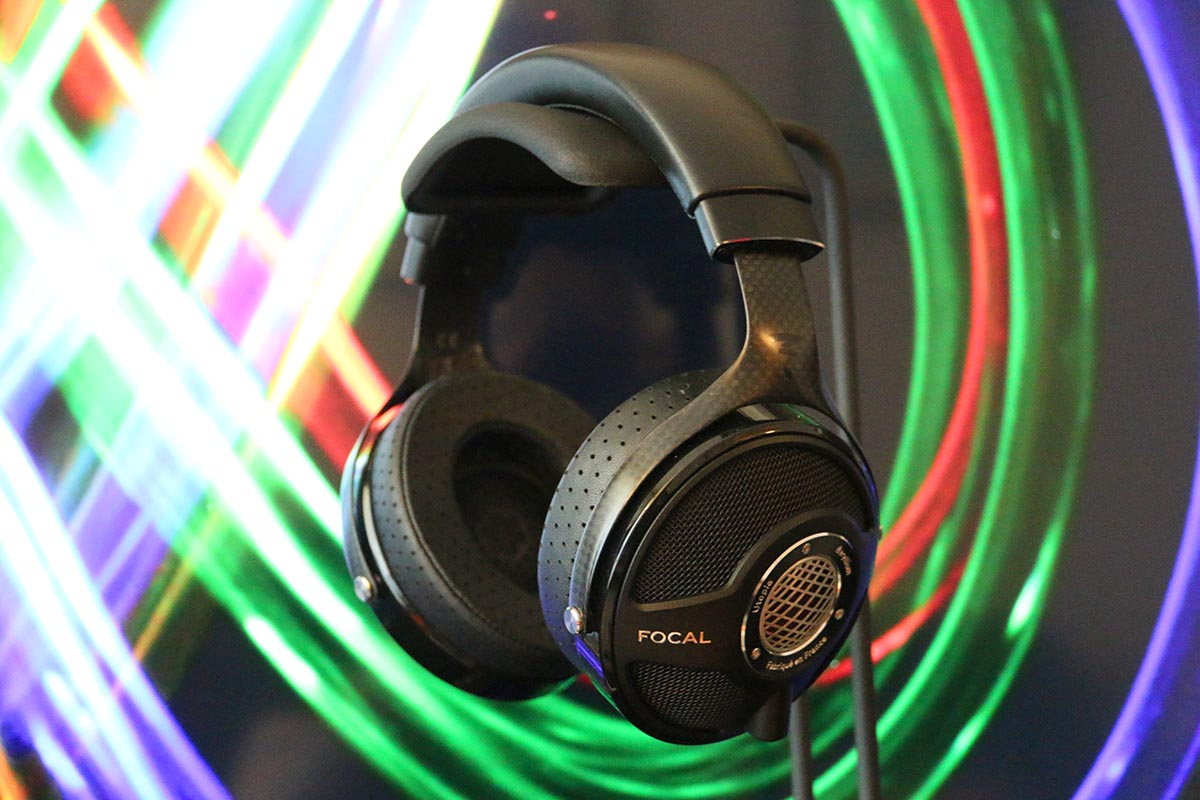 Focal Utopia headphones | The Master Switch