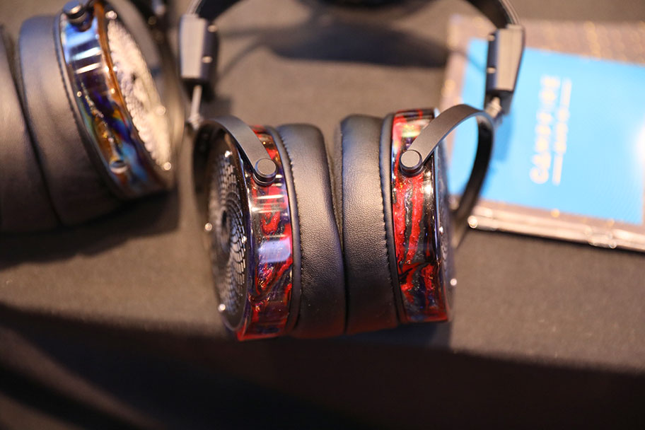 Rosson Audio Design RAD-0 high-end headphones | The Master Switch