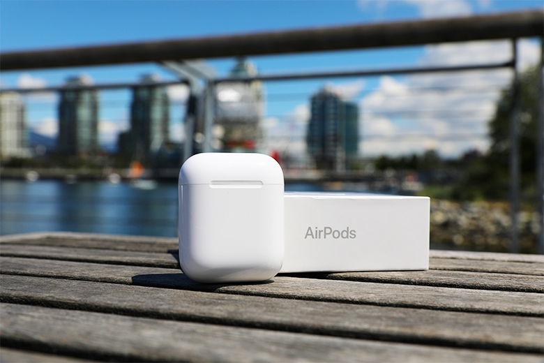 The AirPods are a great option for people on the go | The Master Switch