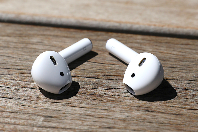 The AirPods have multiple functions for music, phone calls, and voice commands | The Master Switch