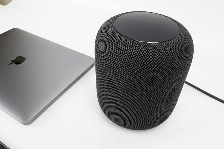 The HomePod is not portable, and needs a direct power source | The Master Switch
