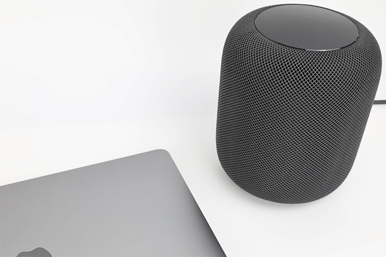 You want the HomePod in your corner | The Master Switch