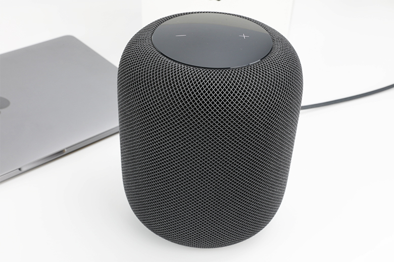 The low-end on the HomePod is truly surprising | The Master Switch