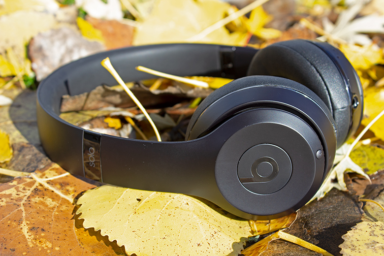 Beats Solo3 Wireless headphones | The Master Switch