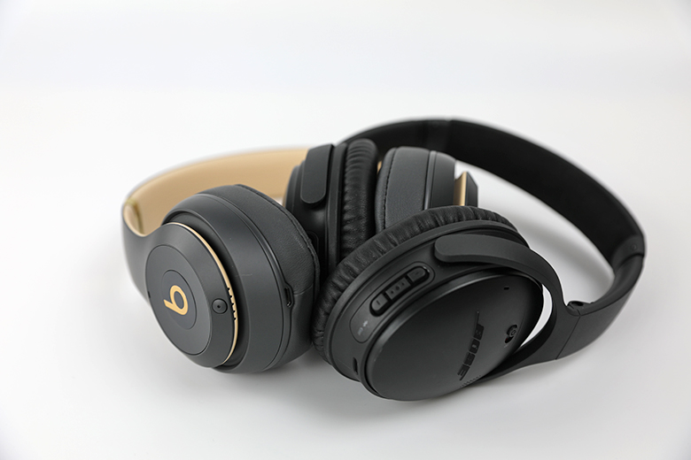 Comparing the Studio3 Wireless to the Bose QuietComfort 35 IIs | The Master Switch