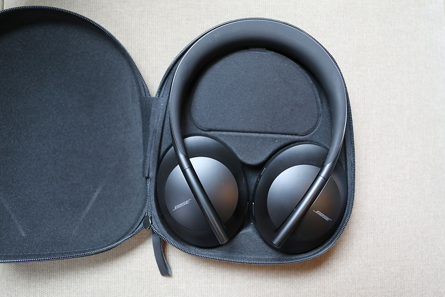 Bose Noise Cancelling Headphones 700 Review | The Master Switch