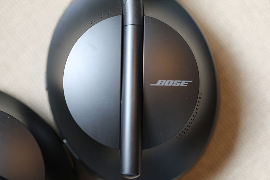 Bose Noise Cancelling 700 Headphones | The Master Switch