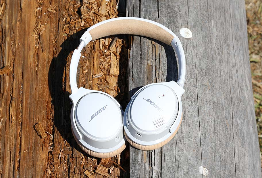 Review: Bose SoundLink II | The Master Switch
