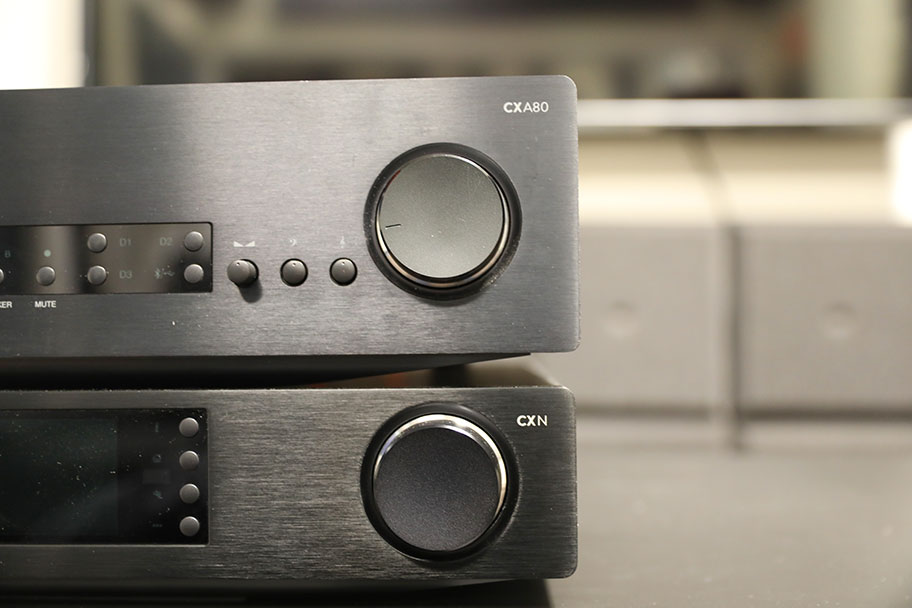 Cambridge Audio CXN (V2) & CXA80 Double Review | The Master Switch