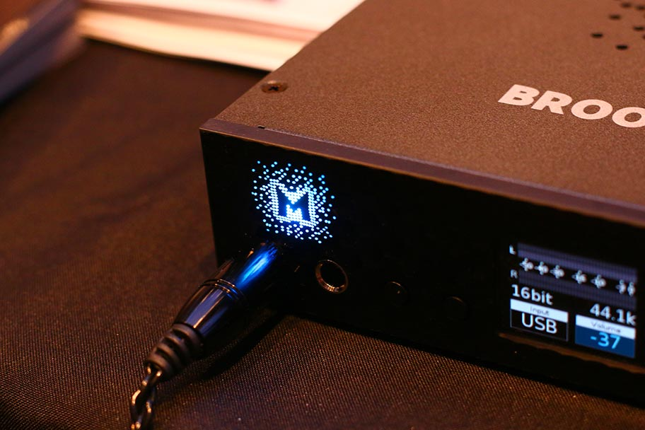 The Mytek Boorklyn DAC+ is an excellent alternative | The Master Switch