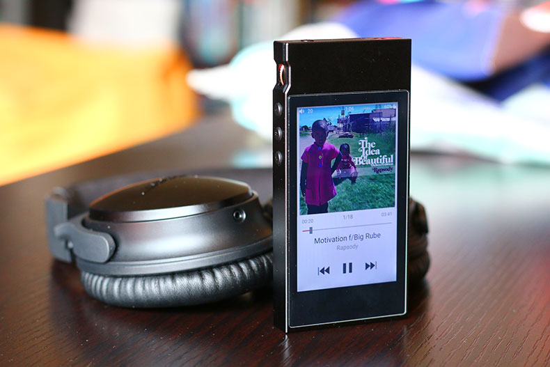 FiiO M7 Review | The Master Switch