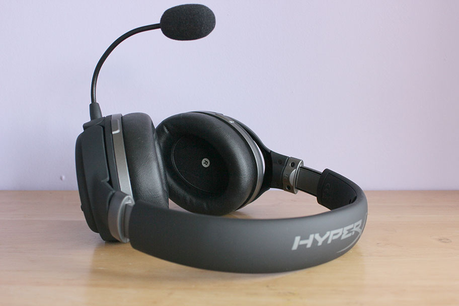 HyperX Cloud Orbit S gaming headset | The Master Switch