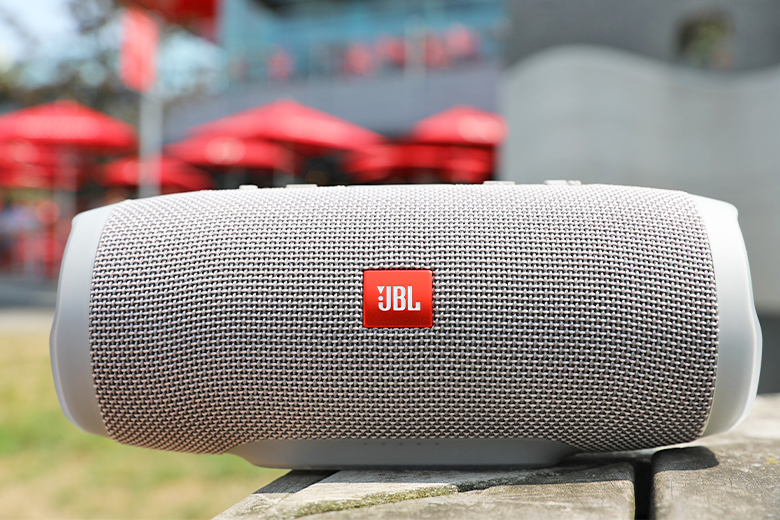 JBL Charge 3 wireless speaker | The Master Switch ​