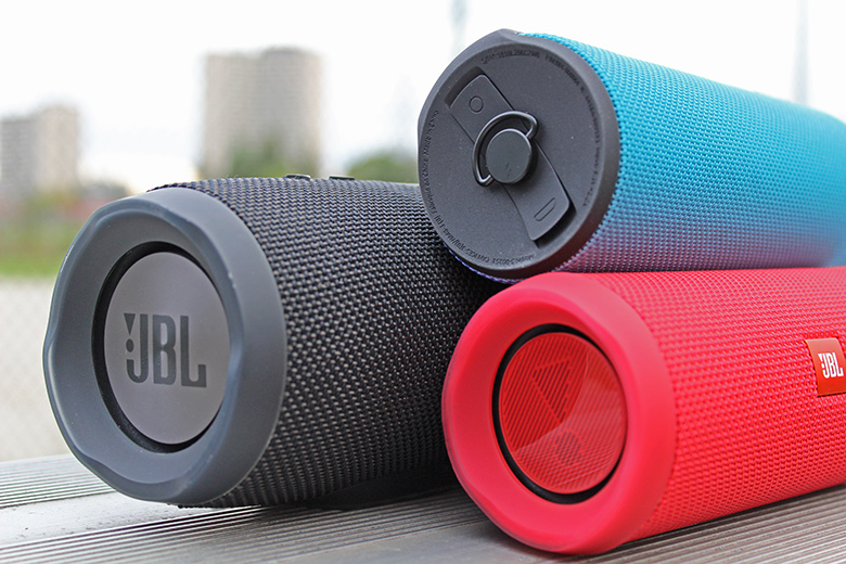 JBL Flip 4 Review | The Master Switch
