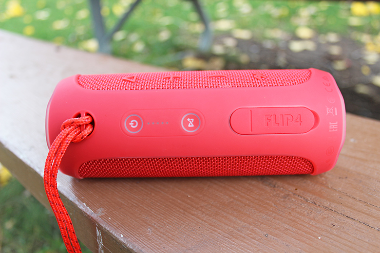 JBL Flip 4 Review   The Master Switch