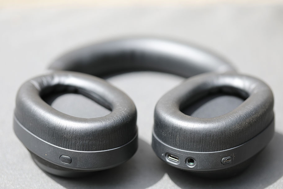 Jabra Elite 85H Review | The Master Switch