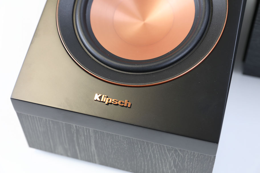 Klipsch RP-500SA Review | The Master Switch