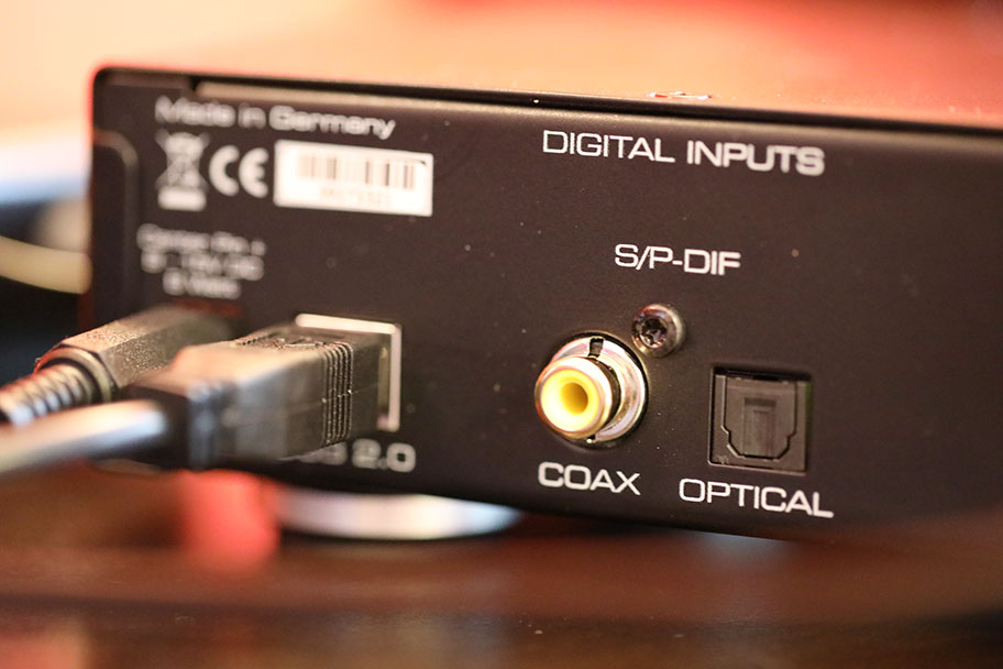 RME ADI-2 DAC Review   The Master Switch