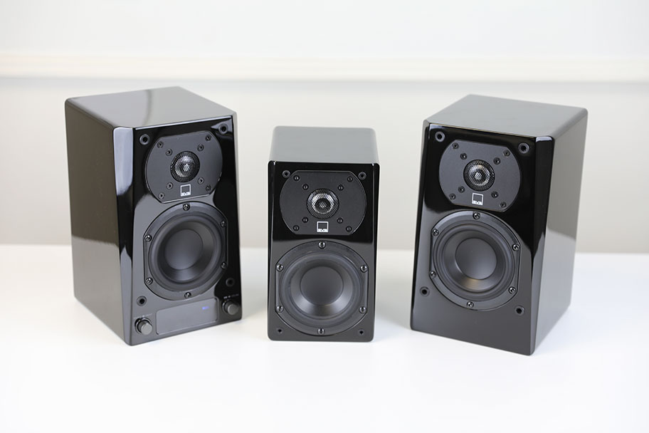 ​SVS Prime Wireless speaker system - SVS Satellite | The Master Switch
