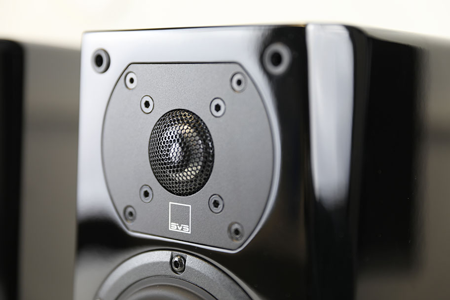 SVS Prime Wireless speaker system - tweeter | The Master Switch