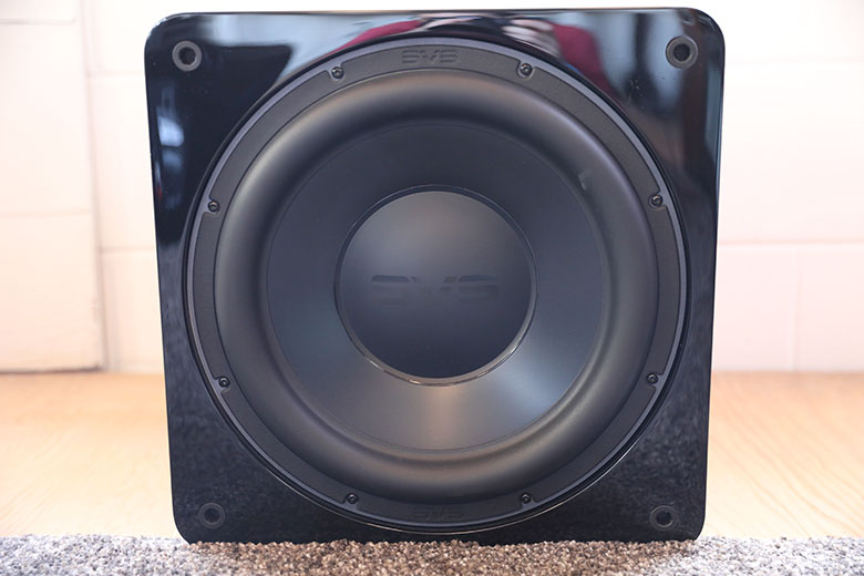 SVS SB-3000 Subwoofer | The Master Switch