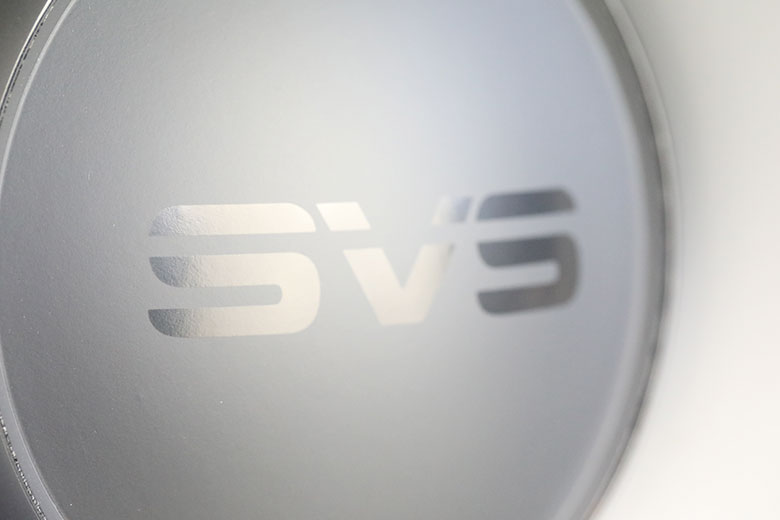 SVS SB-3000 Subwoofer Driver | The Master Switch