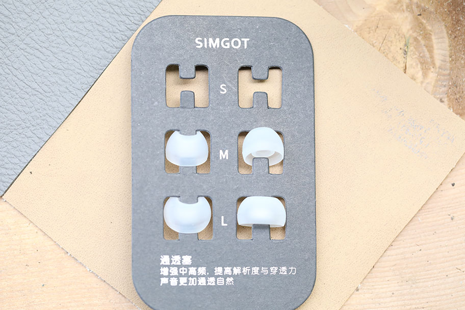 ​Simgot EK3 earbuds tips | The Master Switch
