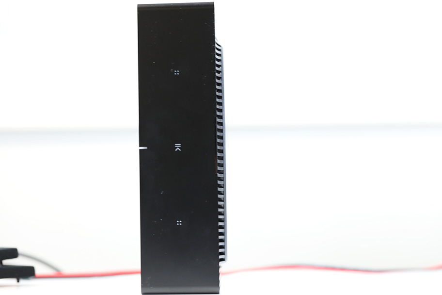 Sonos Amp plinth | The Master Switch