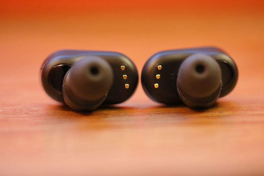 Sony WF-1000XM3 true wireless earbuds | The Master Switch