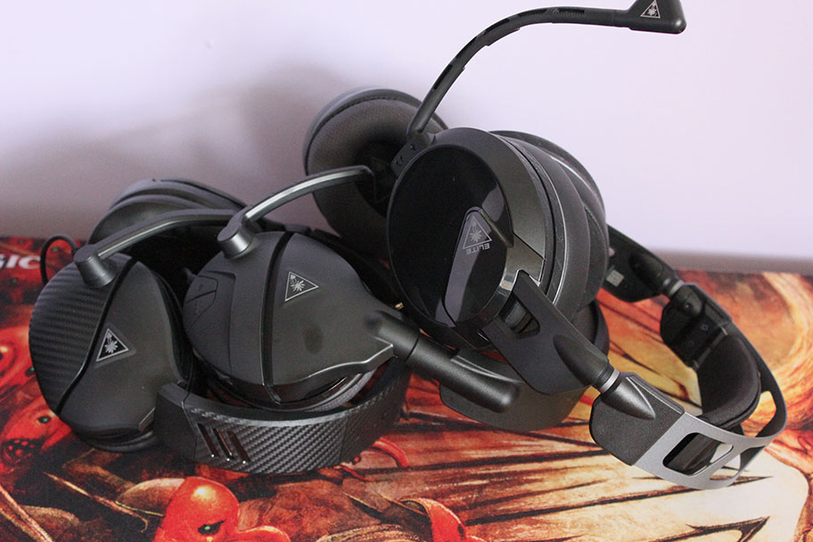 Turtle Beach gaming headsets | The Master Switch