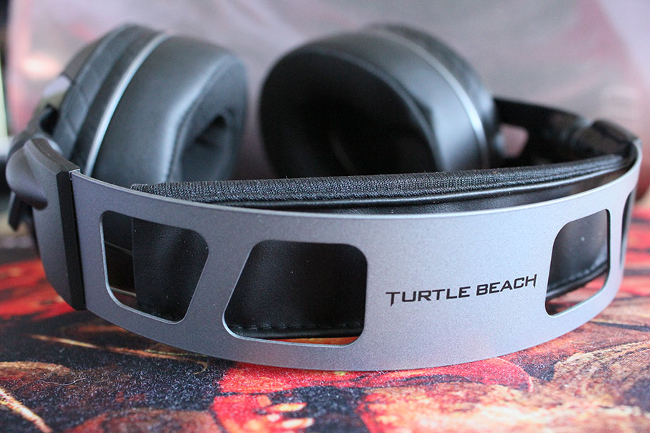 Turtle Beach Elite Atlas gaming headset | The Master Switch