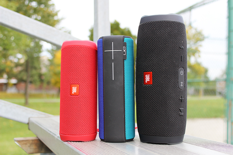 Review: UE BOOM 2 | The Master Switch
