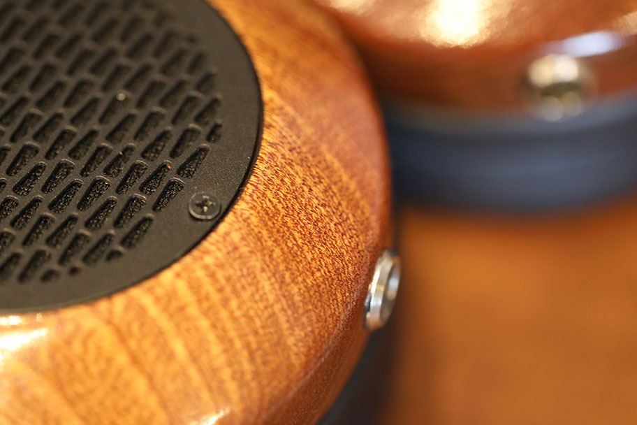 ZMF Aeolus high-end headphones | The Master Switch