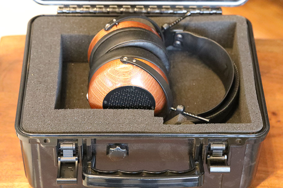 ​ZMF Aeolus high-end headphones | The Master Switch