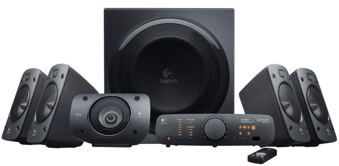 Best 5 1 Home Theater Systems of 2019 | The Master Switch