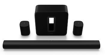 Sonos Surround Set