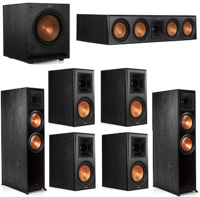 Best 7 1 Home Theater Systems Of 2021 The Master Switch