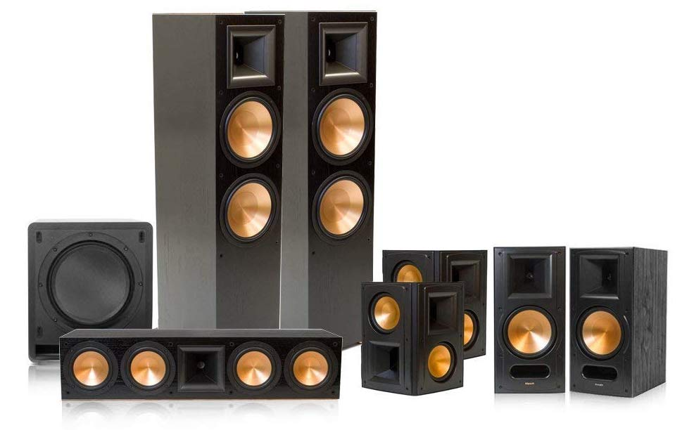 Klipsch RF-7 II Reference Series