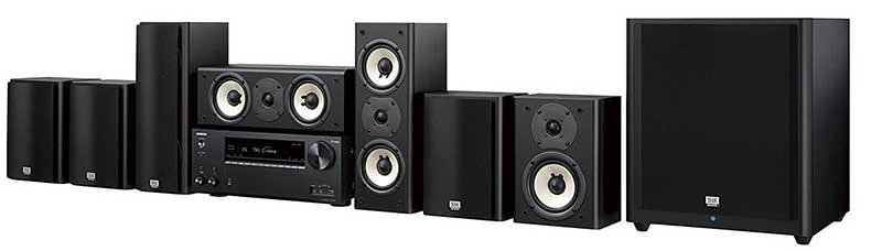 Best 7 1 Home Theater Systems Of 2019 The Master Switch