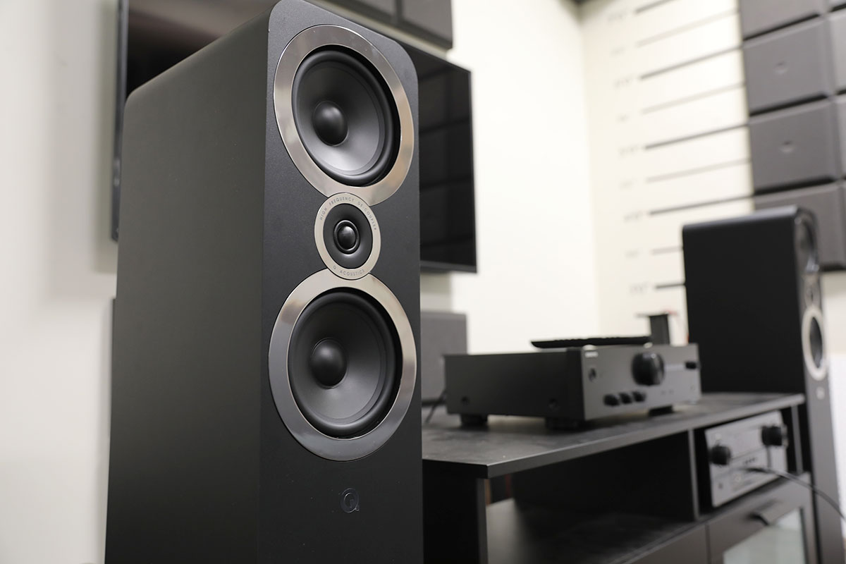 7.1 surround sound home theater | The Master Switch