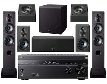 Best 100.10 Home Theater Systems of 100  The Master Switch