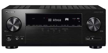 Best A/V Receivers of 2019 | The Master Switch