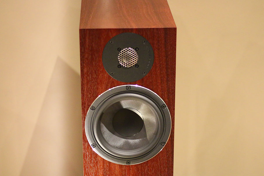 This Bowers & Wilkins speaker needs careful placement | The Master Switch