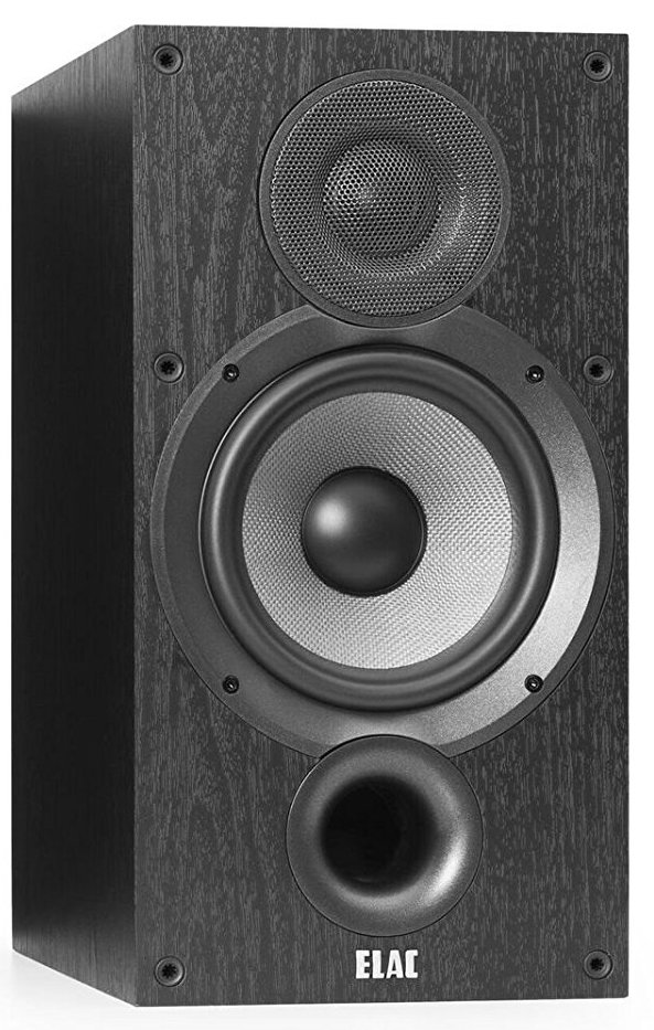 Best Budget Bookshelf Speakers 2 ELAC Debut 20 B62 300