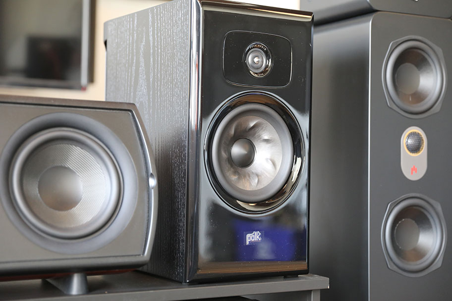 Polk Legend L200  | The Master Switch