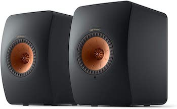KEF LS50 Wireless 2
