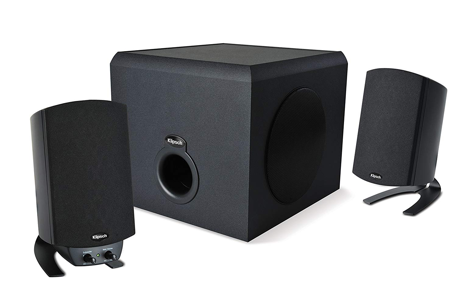 Best Computer Speakers Of 2018 The Master Switch Hi Fi Pc Speaker System 8 Klipsch Promedia 21 109
