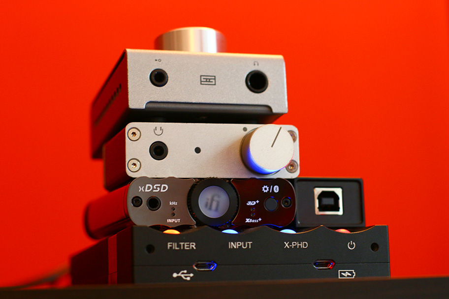 Best DACs of 2019 | The Master Switch
