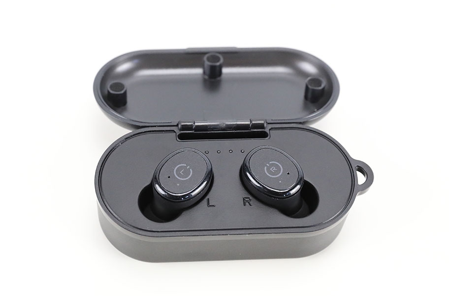 TOZO T10 earbuds | The Master Switch